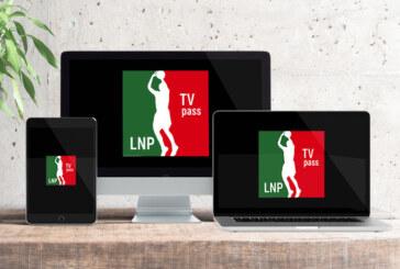 LNP Tv Pass, domenica Cagliari-Cento free in streaming