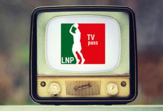 11/11 – 18:00: Udine-Cento su su LNP TvPass