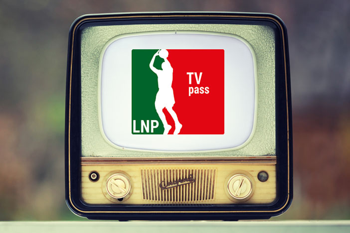 27/10 – 20:30: Mantova-Imola su LNP Tv Pass