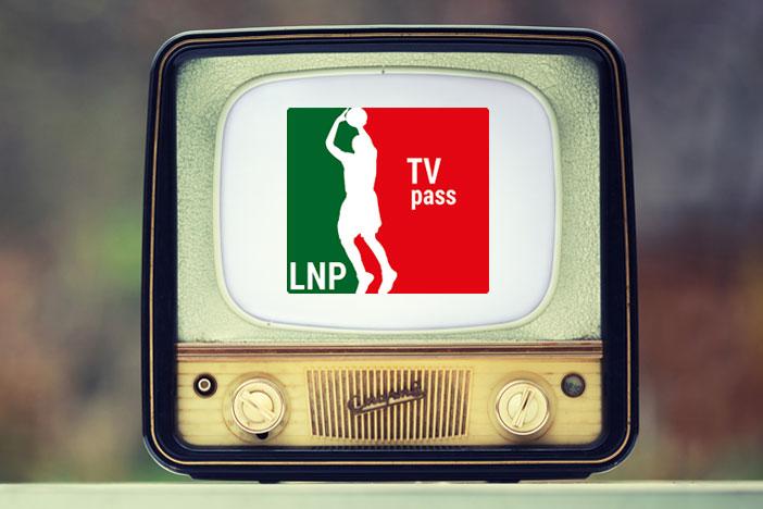 03/02 – 18:00: Imola-Mantova su LNP TvPass