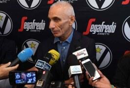 Supercoppa 2020 Final Four: le parole dell'AD bianconero Luca Baraldi