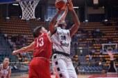 Virtus, col Neptunas arriva la prima sconfitta in BCL