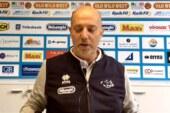 Treviso, Menetti presenta il match contro la Fortitudo