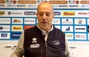 Treviso, Menetti presenta il match contro Imola