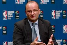Scomparso Patrick Baumann, Segretario Generale della FIBA