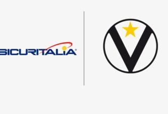 Virtus, Sicuritalia ancora Jersey Sponsor