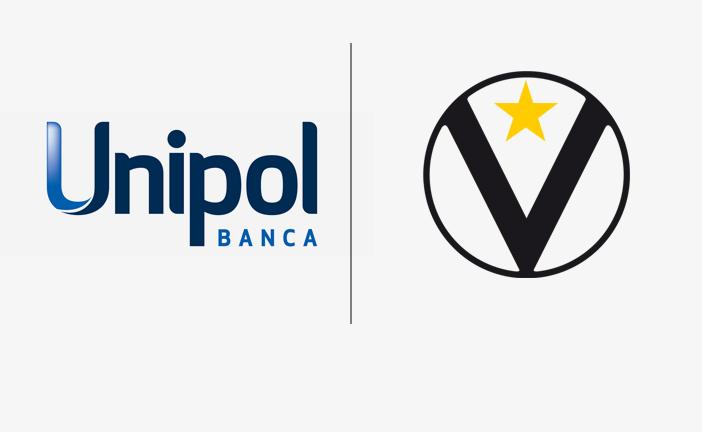 Virtus, Unipol Banca main sponsor settore giovanile