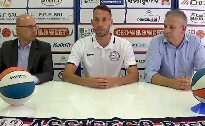 UCC Piacenza, Ceccarelli presenta il match contro Cento