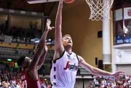Virtus, con Brindisi una sconfitta che chiude la prospettiva playoff