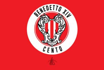 Cento, il nuovo coach è Matteo Mecacci