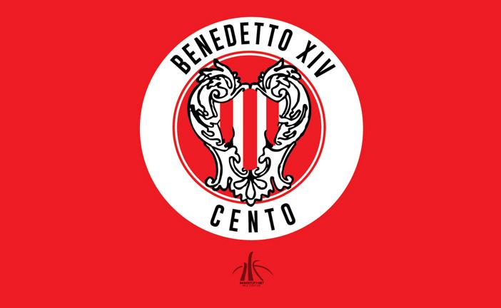 Benedetto XIV, nota sul PalaSport di Cento