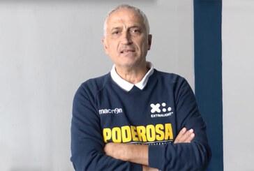 Montegranaro, Cesare Pancotto presenta il match contro Imola