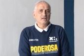 Montegranaro, coach Pancotto post match Cento