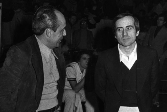 Virtus 1973-74 (parte 1): con Peterson si riapre la bacheca