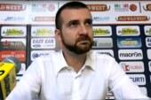 Imola, coach Emanuele Di Paolantonio post match Cento