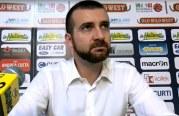 Imola, coach Di Paolantonio post match Bakery Piacenza