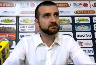 Imola, coach Di Paolantonio post match Jesi