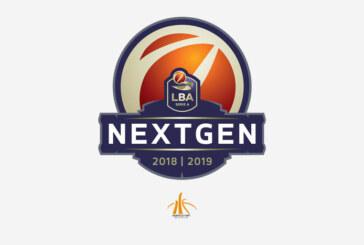 Next Gen Cup 2018-19: domani e domenica al CSB le partite del Gruppo C con Unipol Banca