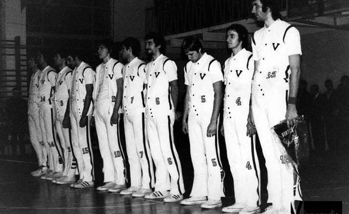 Virtus 1973-74 (parte 3): il curriculum di Dan Peterson