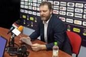 Reggio Emilia, Devis Cagnardi post match Virtus