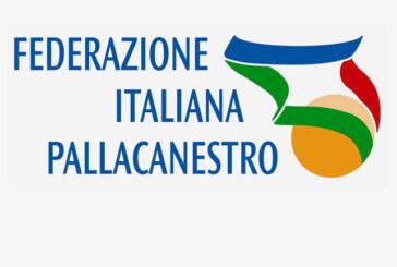 Fip dichiara conclusa la stagione 2019-20 di Serie A