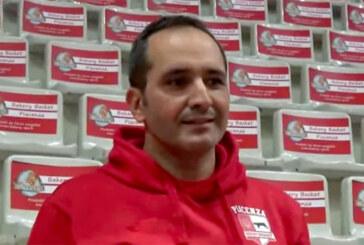 Bakery Piacenza, coach Di Carlo post match Fortitudo