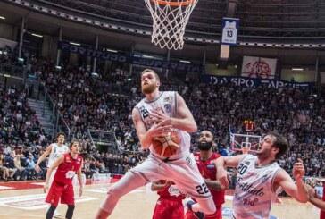 Fortitudo, Giovanni Pini presenta il match contro Ravenna