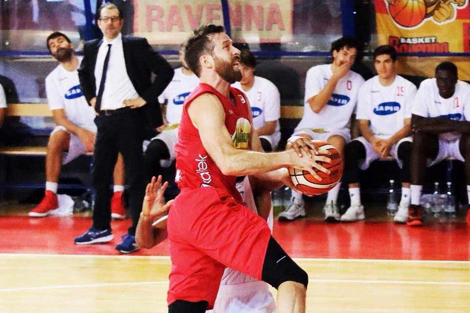 Imola batte l'UCC Piacenza all'ultimo soffio
