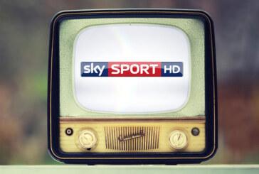 25/02 – 18:30: Lituania-Italia su SkySport