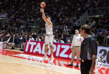 Serie A2 Final Eight 2019: Fortitudo batte Biella e vola in semifinale