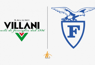 Fortitudo, Villani Salumi nuovo Platinum Sponsor
