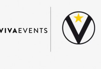 Virtus, da ieri event partner sarà VivaEvents
