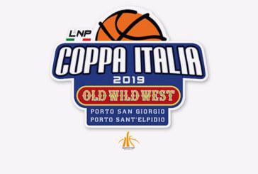 Serie A2 Final Eight 2019: da domani aperta la prevendita