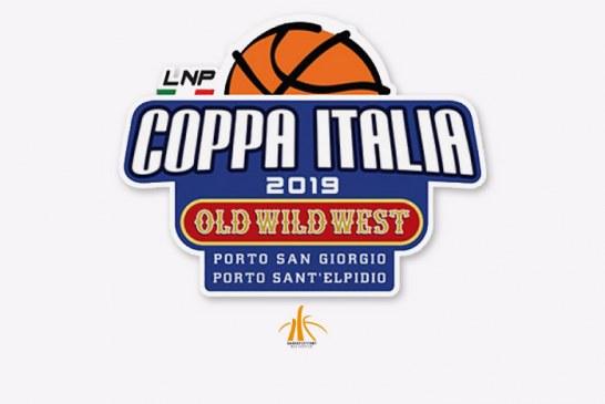 Serie A2 Coppa Italia 2019: la presentazione dell'evento