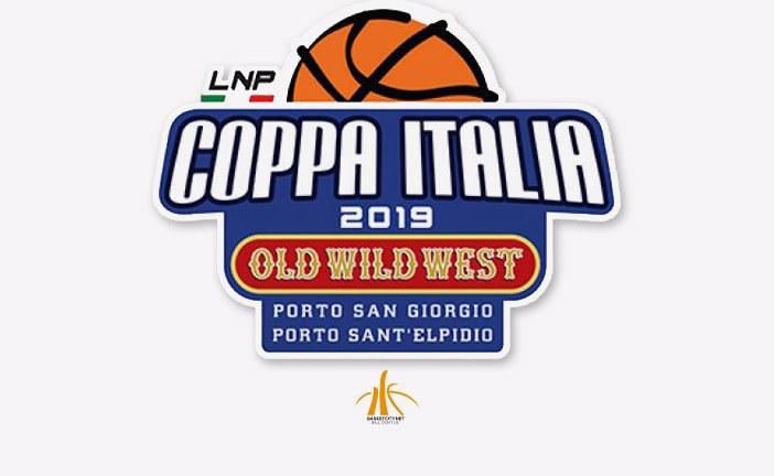 Serie A2 Coppa Italia 2019: da domani aperta la prevendita