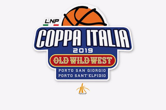 Serie A2 Final Eight 2019: gli accoppiamenti