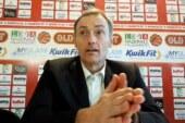 Cento, Luca Bechi presenta il match contro Mantova