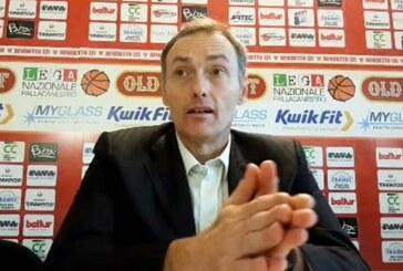 Cento, coach Luca Bechi post match Ravenna