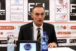 Cento, Luca Bechi presenta il match contro Ferrara