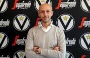 Virtus, il Direttore Generale Paolo Ronci a Radio Bologna Uno