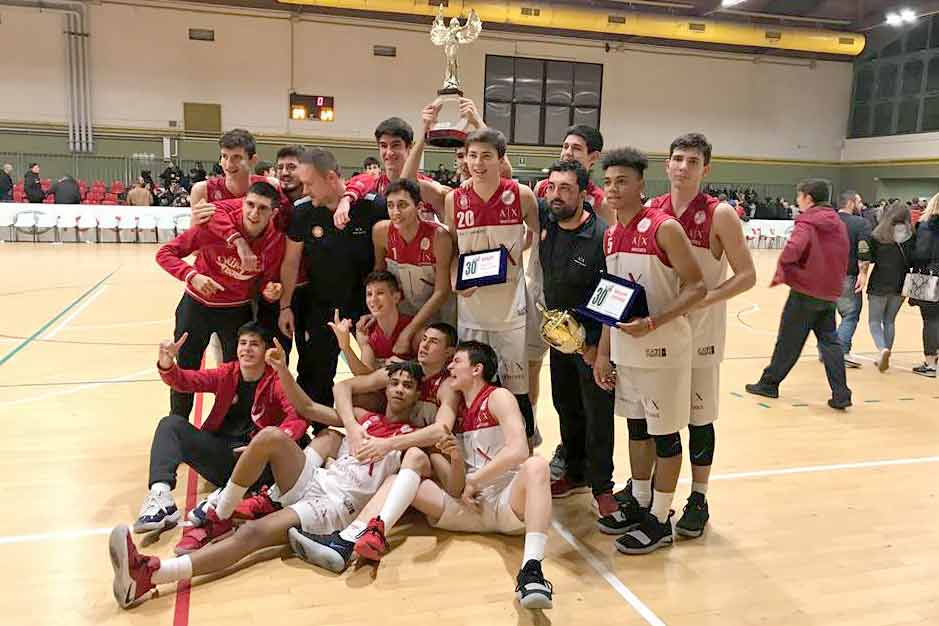 Trofeo Bruna Malaguti: a Milano la trentesima edizione