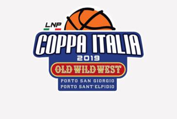 Serie A2 Final Eight 2019: il tabellone e i risultati della Coppa Italia
