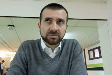 Imola, coach Emanuele Di Paolantonio post match Bakery