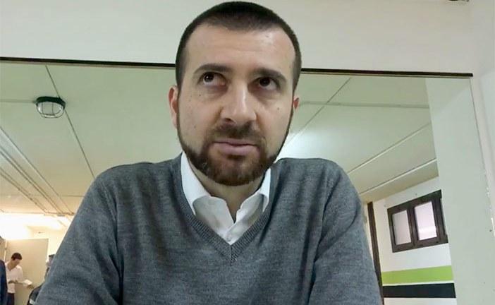 Imola, coach Emanuele Di Paolantonio post match Ravenna