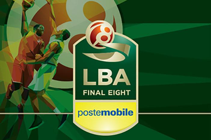 Serie A Final Eight 2019: il tabellone e tutti i risultati