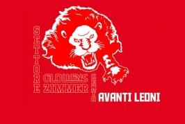 Cento, gli Old Lions settore Zimmer si organizzano per la trasferta a Piacenza