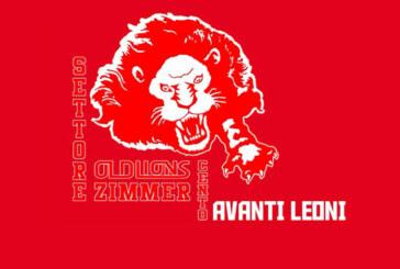 Old Lions e Fossa, raccolta fondo scolastico a favore di Enrico