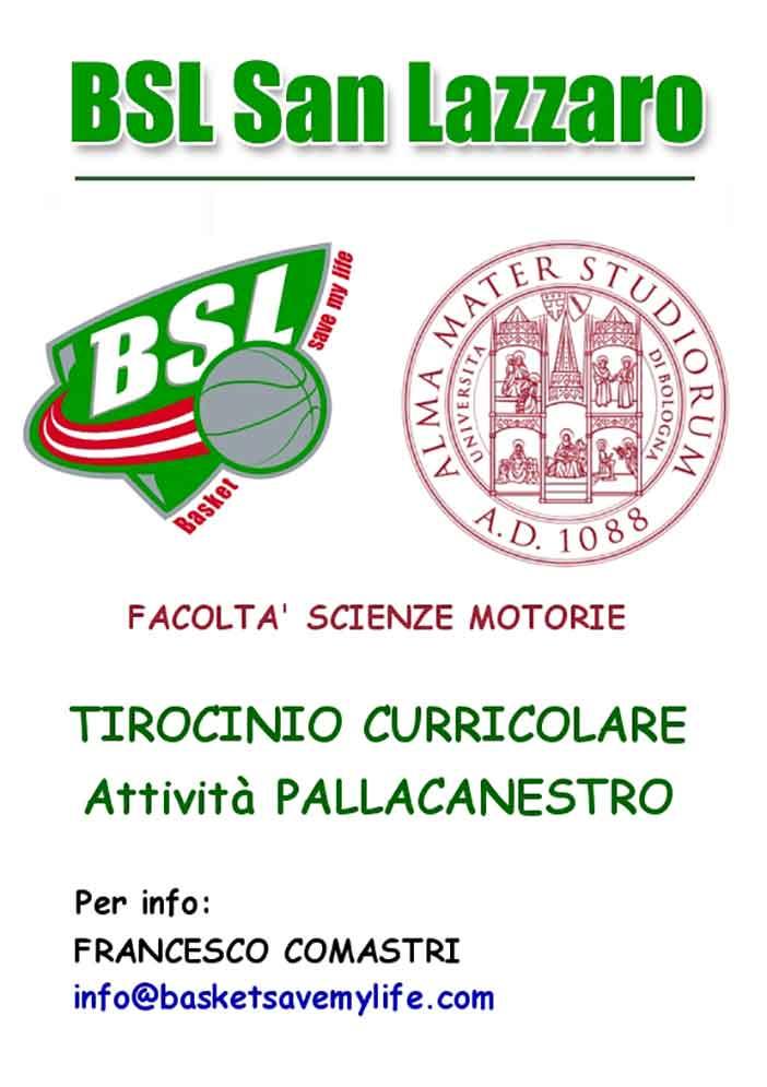 BSL-Univeristà
