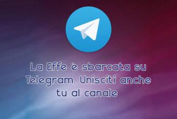 La Fortitudo sempre più social, ora anche su Telegram