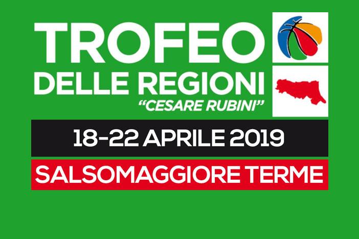TDR2019, il Veneto vince il Maschile, la Lombardia il Femminile